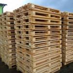 eksport palet drewnainych