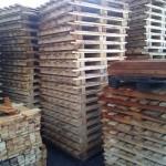palety drewniane 1
