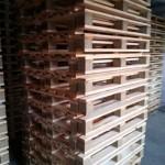 paleta drewna