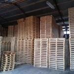 palety drewniane ippc