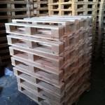 palety z drewna